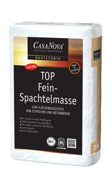TOP Fein-Spachtelmasse
