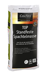 TOP Standfeste Spachtelmasse